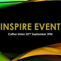 Inspire Event
