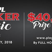 NQ Poker Classic at The Ville