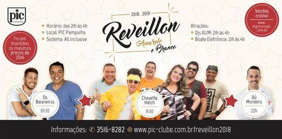 Reveillon 20182019