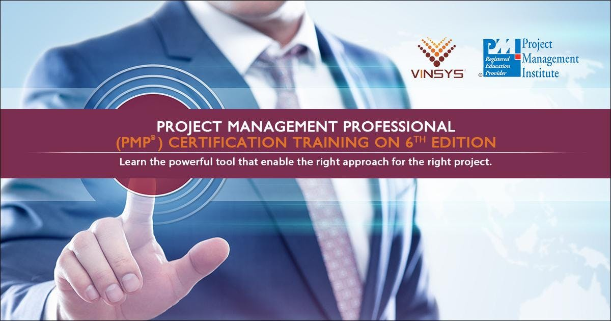 Project Management Professional Hyderabad Pmp Certification Course