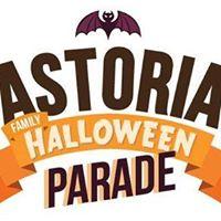 Astoria Halloween Parade