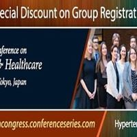 3rd International Conference On Hypertension and Healthcare
