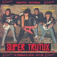 Super TruTuxThe Good Chance RadioLiveKinotto-RA-