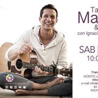 Taller de Mantras y Meditacin con Ignacio Escribano