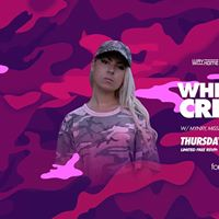 Thursday Free RSVP Whipped Cream at Fortune Sound