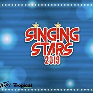Singing Stars Singing Competition at Oregon Spur