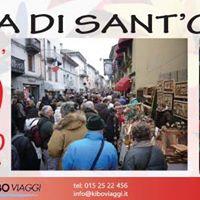 Fiera di SantOrso Aosta