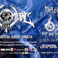 Dark &quotO&quot Metal Fest IV