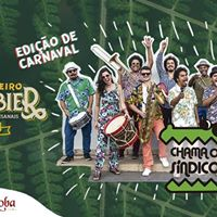 Junglebier 4 - Edio De Carnaval