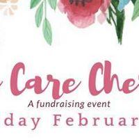 We Care Cheryl Fundraiser