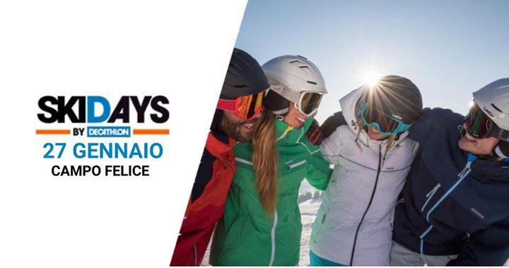 SkiDays by Decathlon Fiumicino
