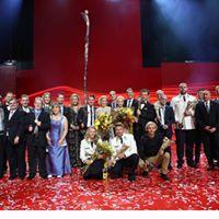 Lotterien Sporthilfe-Gala