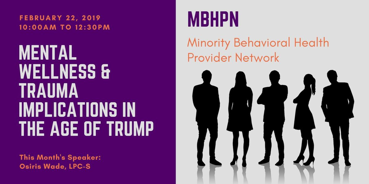 MBHPN - February 2019