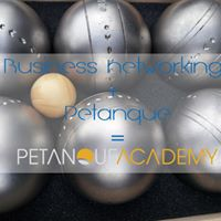 Petanque Academy