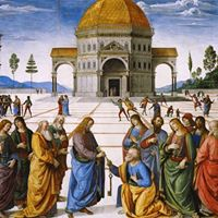 Confession of Saint Peter the Apostle at Healing Service