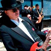 The Hitman Blues Band &amp The New York City Horns