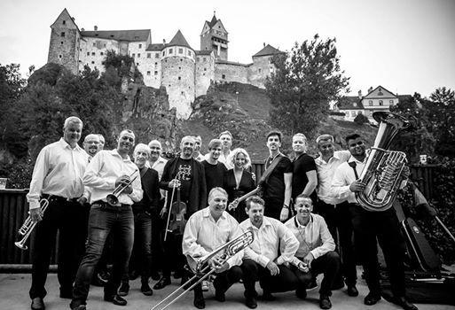 echomor - Kooperativa Tour - Brno hrad pilberk