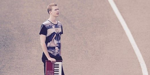 Encore - Joss Russell and Piano Bar present The Music Of Queen