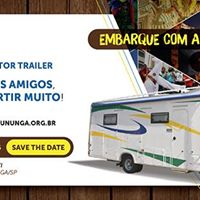 Encontro Beneficente Motor Trailer