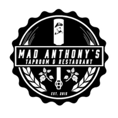 Mad Anthony's Taproom & Restaurant