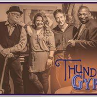 Thunder Gypsy