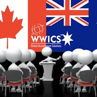 Free Mega Seminar  Migrate Canada  Australia