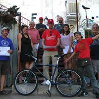 Build A Bike - Saturday Class