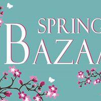 New Hope Center Spring Bazaar