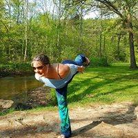 Improve Your Balance Workshop w Kat Kilpatrick