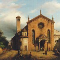 I Templari a Milano