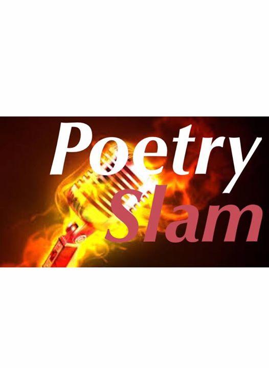 Poetry Slam at Tatties