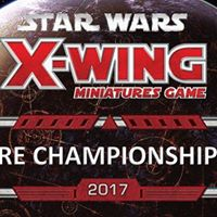 2017 X-Wing Store Championship