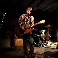 Chris Page at BobCat May 13