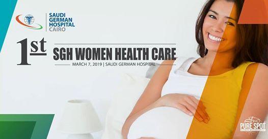 1st SGH Women Health Care