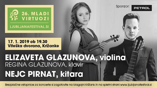 Mladi virtuozi - 7.koncert