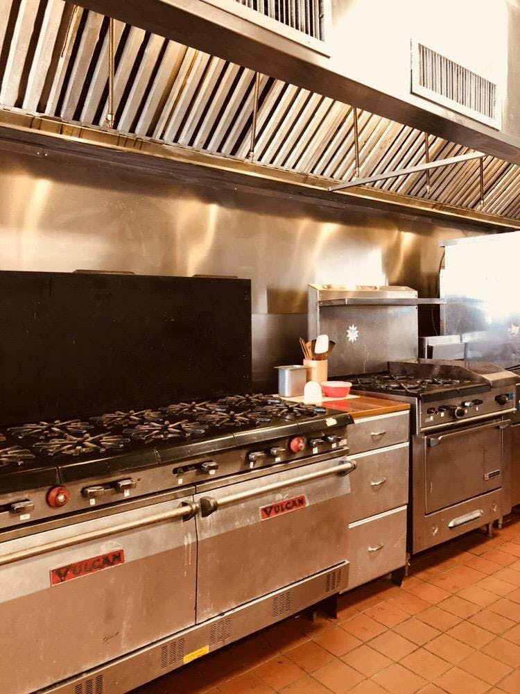 B\'More Made with Pride Commercial Kitchen Tour at Natasha\'s Just ...