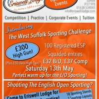 The West Suffolk Sporting Challenge
