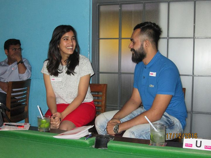 Speed Date Singles Bangalore at Blue FROG Bangalore  Bangalore Event Details