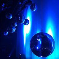 De DJ op PANN Haarlem