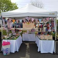 Stephs Creations at the Epping North Public School Fair
