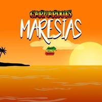 Carnaroots em Maresias