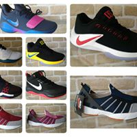 OEM Shoes For Men And Women Raffle Draw