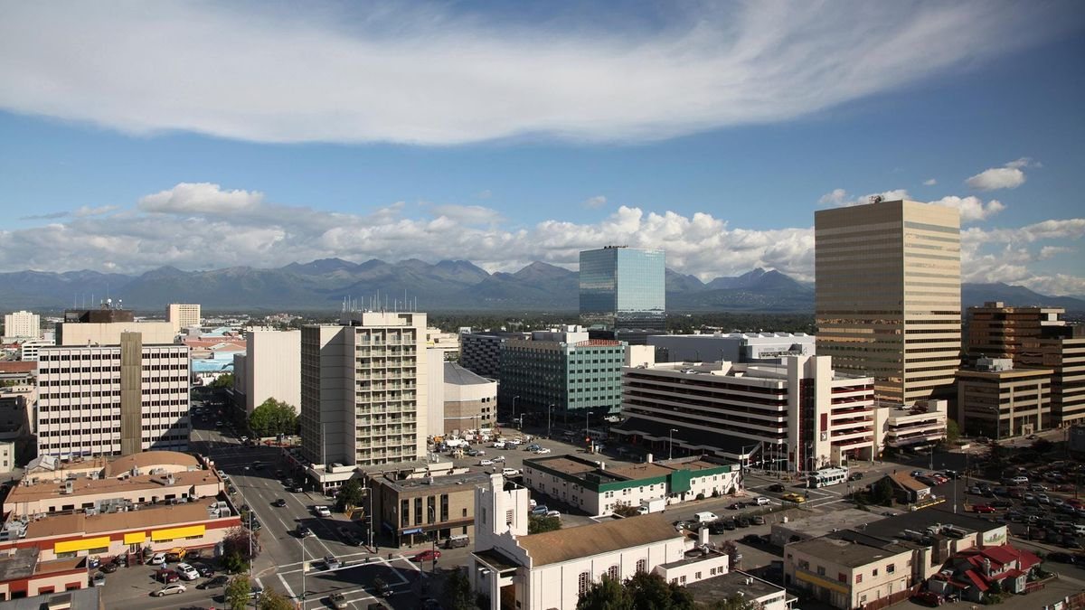 2018 Alaska State of Reform Health Policy Conference at Dena\'Ina ...