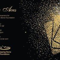 Glittering Aces - Fundraising Poker Tournament