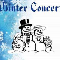 PYP Winter Concert