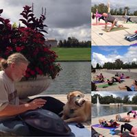 Handpans and Rhythm for Yoga (FREE)