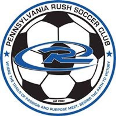 Pennsylvania Rush Soccer