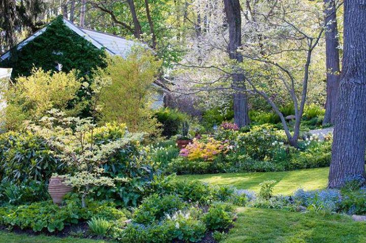 Wonderful The Layered Gardenu201d Presented By David Culp