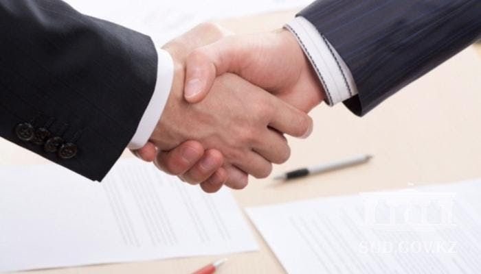 Getting to a Yes Negotiate Like a Lawyer
