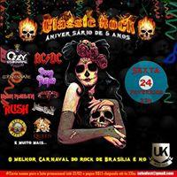 Banda Classic Rock  Aniversrio de 5 Anos (2402)